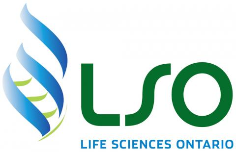 Life Sciences Ontario Logo